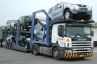 European Car Transport